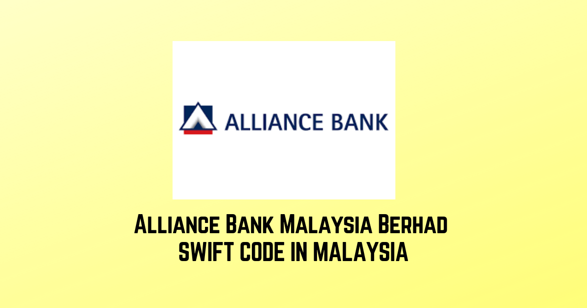 ALLIANCE-Bank-SWIFT-code-MALAYSIA